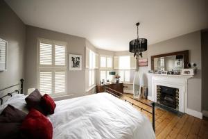 5 Star 5 Bedroom London, Apartments  London - big - 9