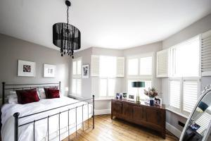 5 Star 5 Bedroom London, Apartments  London - big - 10