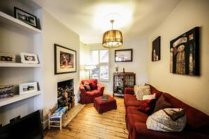 5 Star 5 Bedroom London, Apartments  London - big - 11