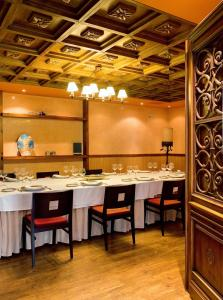 Oca Palacio de la Llorea Hotel & Spa (3 of 41)