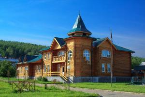 Touristic Complex Sagaan Morin - Istomino