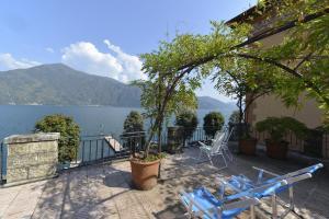 Casa la Terrazza sul Lago - AbcAlberghi.com