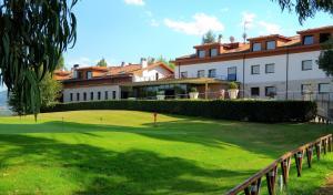 Oca Palacio de la Llorea Hotel & Spa (1 of 41)