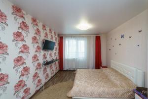 Apartment on Pritomskiy prospekt