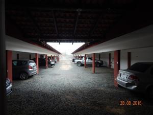 APARTAMENTO 3 ANDAR, FRENTE PARA O MAR, Ferienwohnungen  Ponta do Rei - big - 12