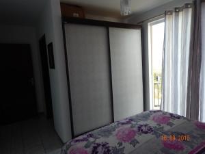 APARTAMENTO 3 ANDAR, FRENTE PARA O MAR, Ferienwohnungen  Ponta do Rei - big - 40