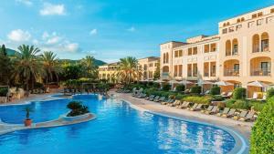 Steigenberger Hotel and Resort..