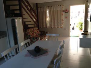 Cristony2, Apartments  Florianópolis - big - 5