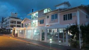 Cristony2, Apartments  Florianópolis - big - 8