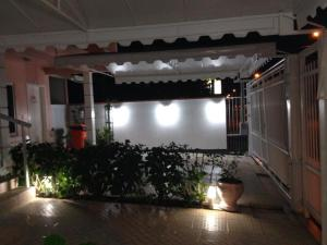 Cristony2, Apartments  Florianópolis - big - 13