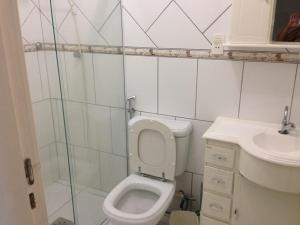 Cristony2, Apartments  Florianópolis - big - 16