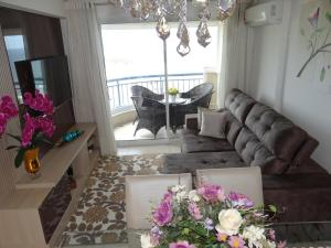 Apartamento de Luxo com vista para o Mar - Praia do Futuro