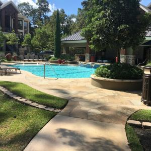 Resort Style Apartment/Home - The Woodlands
