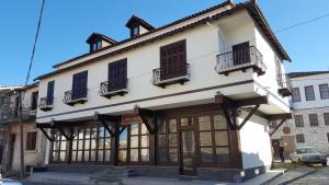 Hotel Bujtina e Bardhe, Hotel  Korçë - big - 1