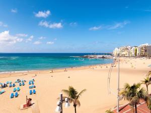Apartments Las Canteras Beach LM3, Las Palmas de Gran Canaria