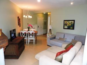 Apartamento 01 dormitório no Centro de Gramado, Апартаменты - Грамаду