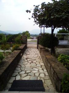 Hotel Aoos, Hotel  Konitsa - big - 33