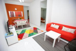 Putra Harmoni Putrajaya (Economy Suite, 3Bedrooms, Ground Floor) by MRK