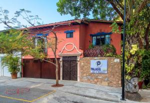 Palacio 199 - Adults Only, Bed & Breakfasts  Puerto Vallarta - big - 35