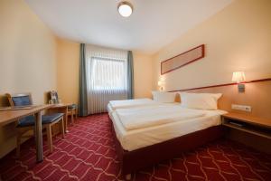 Montana Hotel - Gutzberg