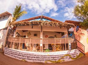 Trip Bar Hostel - Jericoacoara