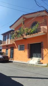 A Nice Apartment. Welcome!, Apartmanok  Oaxaca de Juárez - big - 42
