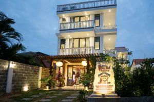 Hoi An Maison Vui Villa, Hotely  Hoi An - big - 33