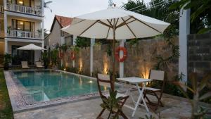 Hoi An Maison Vui Villa, Hotels  Hoi An - big - 37