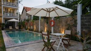 Hoi An Maison Vui Villa, Hotel  Hoi An - big - 40