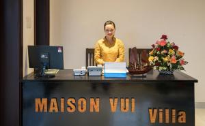 Hoi An Maison Vui Villa, Hotely  Hoi An - big - 34