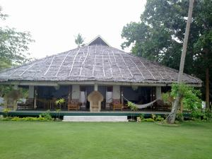 Auberges de jeunesse - Siquijor Luxury on the Beach House
