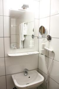 Hotel Rheingold, Szállodák  Düsseldorf - big - 16