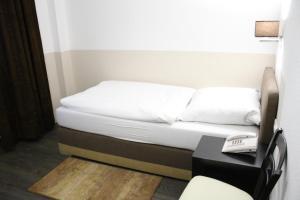 Hotel Rheingold, Szállodák  Düsseldorf - big - 19