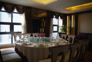 Nantong Jinling Nengda Hotel, Hotels  Nantong - big - 11