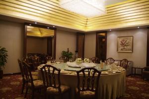 Nantong Jinling Nengda Hotel, Hotels  Nantong - big - 12