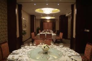 Nantong Jinling Nengda Hotel, Hotels  Nantong - big - 13