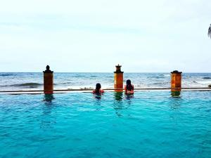 obrázek - The Ning Beach & Villa
