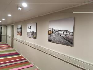 Hôtel Le Royal Promenade des Anglais, Hotels  Nizza - big - 61