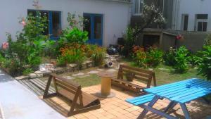 Location gîte, chambres d'hotes Bigouden Backpacker dans le département Finistère 29