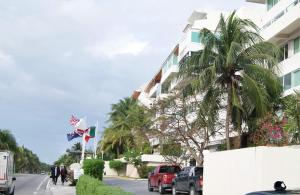 Brisas Penthouses on Perfect Beach, Appartamenti  Cancún - big - 103