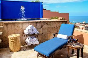 Palacio 199 - Adults Only, Bed & Breakfasts  Puerto Vallarta - big - 34