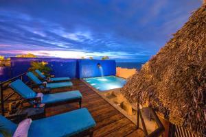 Palacio 199 - Adults Only, Bed & Breakfasts  Puerto Vallarta - big - 1