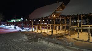Motel Evrazia-Bataysk - Novotroitskoye
