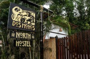 Hostel Dos Monos North, Ostelli  Santa Teresa Beach - big - 7