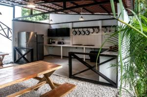Hostel Dos Monos North, Ostelli  Santa Teresa Beach - big - 9