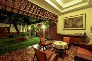 Griya Langen Guesthouse - Yogyakarta