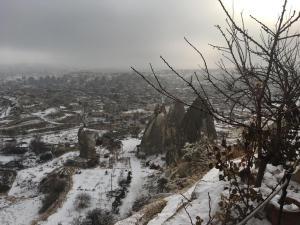 Гостевой дом Alexander Cave House, Ургюп