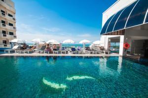 Flipper House Hotel - Pattaya Central