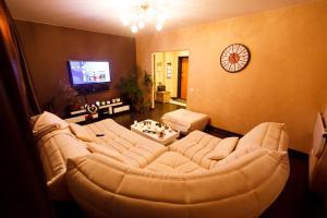 Apartment on Tatishcheva 49k3