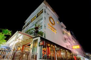 Aspery Hotel - Ban Dong Kham